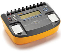 Defibrillatortester FLUKE Impulse 7000DP